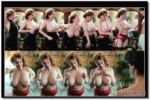 Голые знаменитости порно снимки ч.1