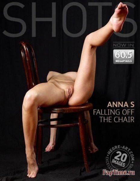 Anna S - fail со стулом