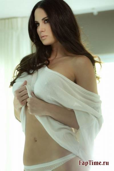 НЮ модель Tiffany Taylor