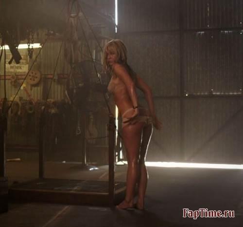 Эротические фото со съемок Jennifer Aniston