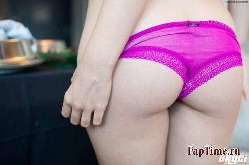 Bryci Lea красивая порно актриса