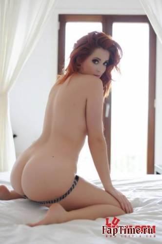 Lucy Collett (Люси Коллетт) photoshoot
