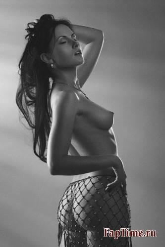 Красивые девушки, фото в нижнем белье