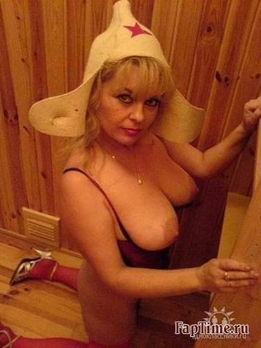 Голые зрелые русские женщины из соц сети