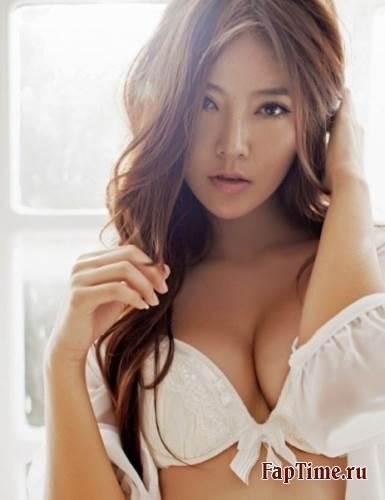 Азиатки фото