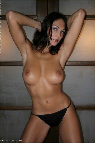Jennifer Max, сексуальный фото сет