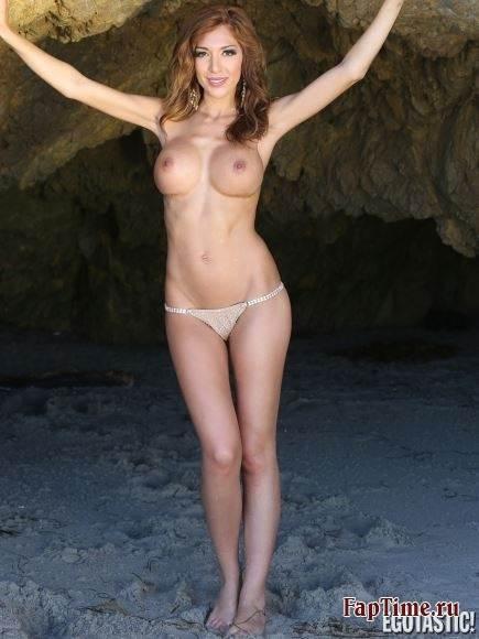Фарра абрахам домашнее секс порно видео