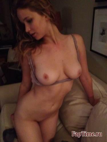Личные секс снимки, голой Дженнифер Лоуренс