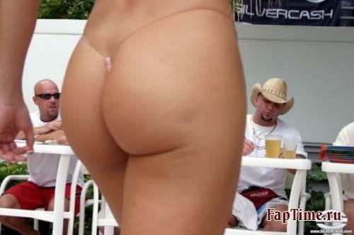 Конкурс бикини Silvercash Bikini Contest