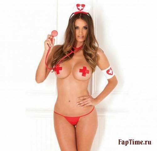 Сексуальные медсестры фото