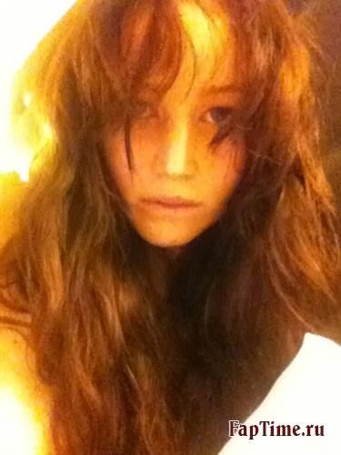 Новые секс фото Jennifer Lawrence