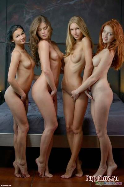Девушки красивые