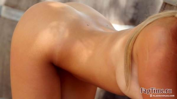 Секс блондинка Tahlia Paris