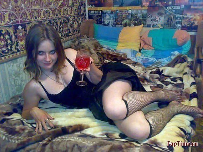 Личные фотографии девушек